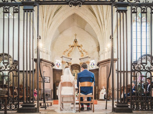 Le mariage de Ludovic et Anne à Ville-Dommange, Marne 31