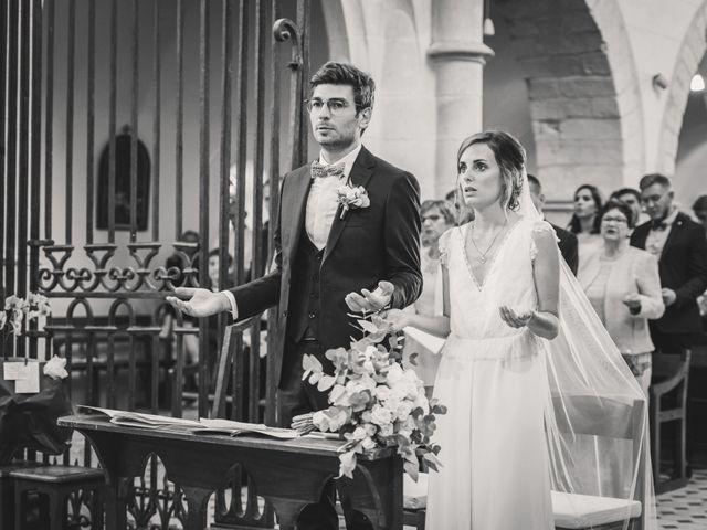 Le mariage de Ludovic et Anne à Ville-Dommange, Marne 35