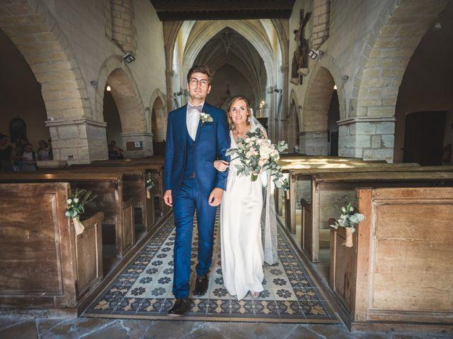 Le mariage de Ludovic et Anne à Ville-Dommange, Marne 36