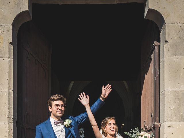 Le mariage de Ludovic et Anne à Ville-Dommange, Marne 37