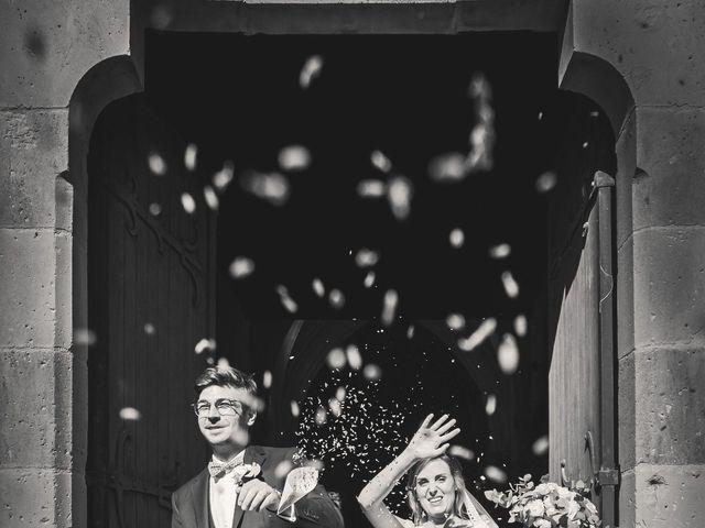 Le mariage de Ludovic et Anne à Ville-Dommange, Marne 38