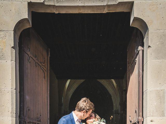 Le mariage de Ludovic et Anne à Ville-Dommange, Marne 39