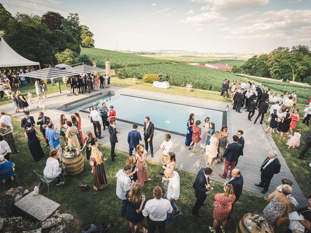 Le mariage de Ludovic et Anne à Ville-Dommange, Marne 45
