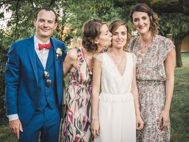 Le mariage de Ludovic et Anne à Ville-Dommange, Marne 48
