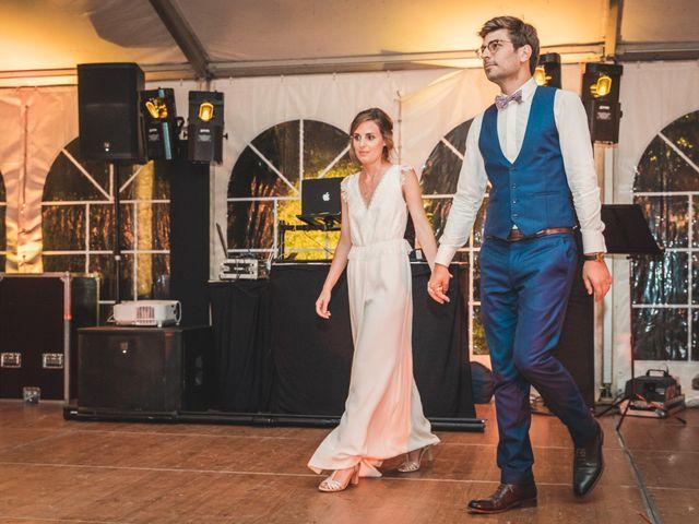 Le mariage de Ludovic et Anne à Ville-Dommange, Marne 53