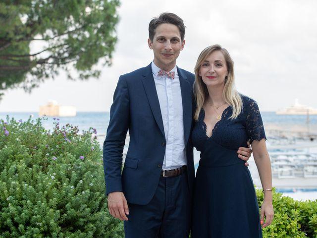 Le mariage de Olivier et Justine à Marseille, Bouches-du-Rhône 95