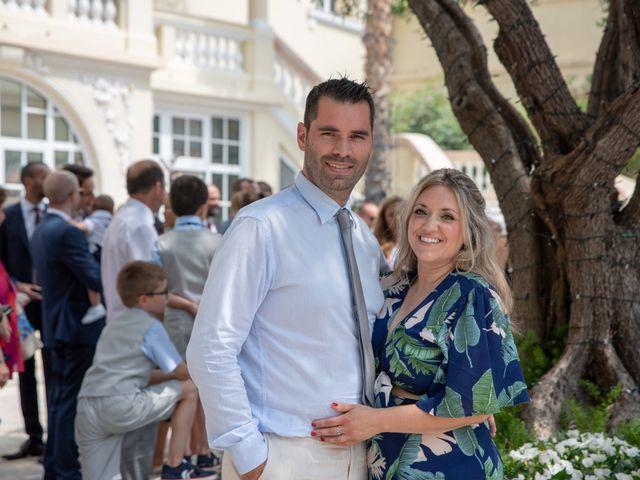 Le mariage de Olivier et Justine à Marseille, Bouches-du-Rhône 3