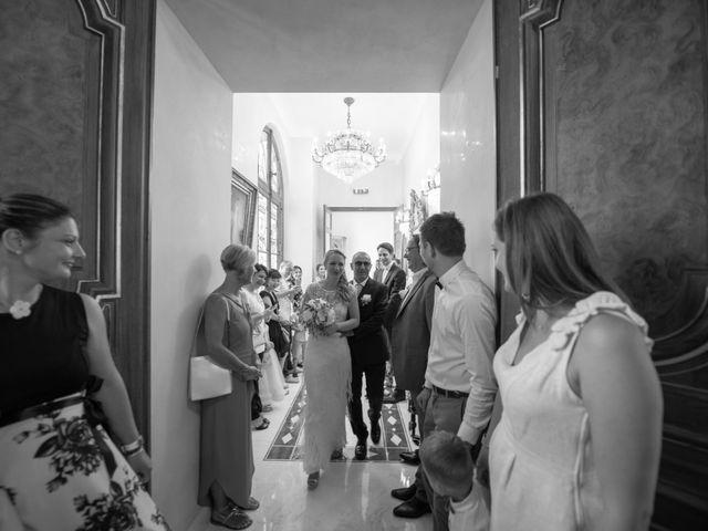 Le mariage de Olivier et Justine à Marseille, Bouches-du-Rhône 14