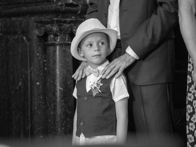 Le mariage de Olivier et Justine à Marseille, Bouches-du-Rhône 24