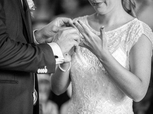 Le mariage de Olivier et Justine à Marseille, Bouches-du-Rhône 28