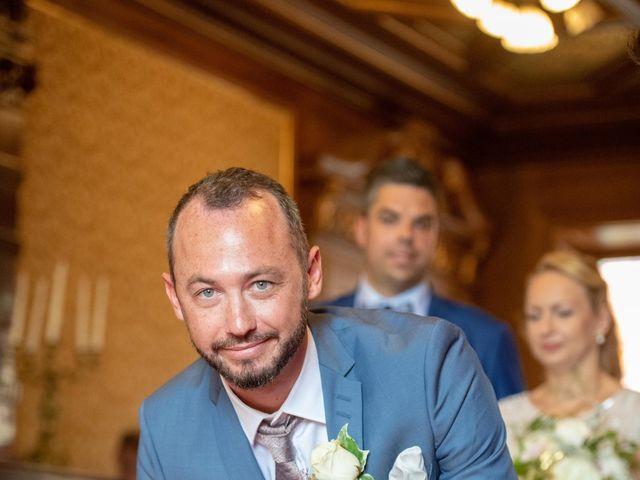 Le mariage de Olivier et Justine à Marseille, Bouches-du-Rhône 29