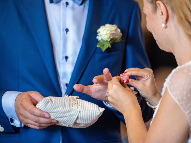 Le mariage de Olivier et Justine à Marseille, Bouches-du-Rhône 30