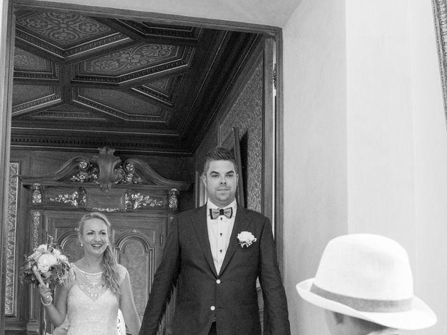 Le mariage de Olivier et Justine à Marseille, Bouches-du-Rhône 38