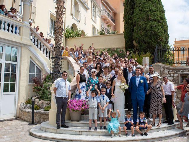 Le mariage de Olivier et Justine à Marseille, Bouches-du-Rhône 39