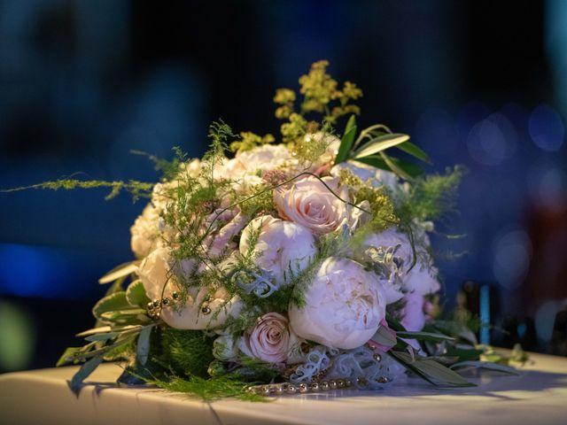 Le mariage de Olivier et Justine à Marseille, Bouches-du-Rhône 43