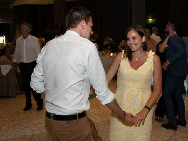 Le mariage de Olivier et Justine à Marseille, Bouches-du-Rhône 80