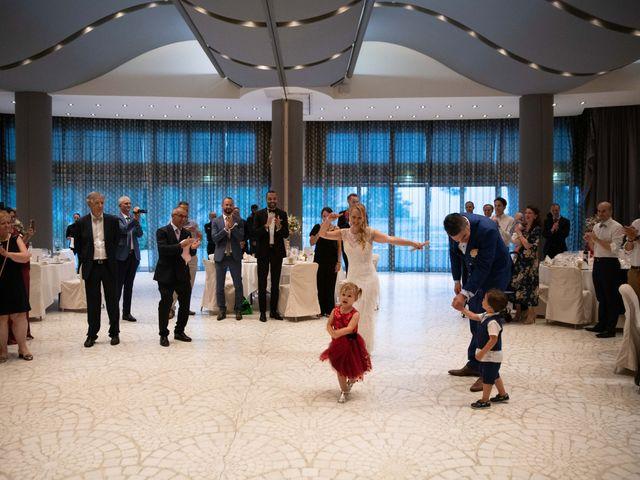 Le mariage de Olivier et Justine à Marseille, Bouches-du-Rhône 81