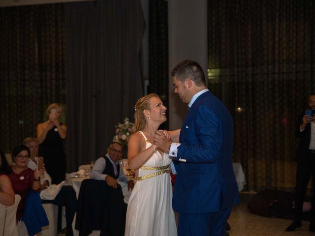 Le mariage de Olivier et Justine à Marseille, Bouches-du-Rhône 82