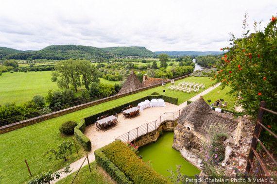 Le mariage de Piers et Steven à Beynac-et-Cazenac, Dordogne 9