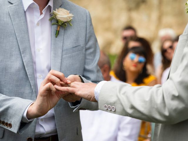 Le mariage de Piers et Steven à Beynac-et-Cazenac, Dordogne 49