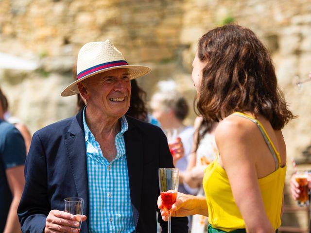 Le mariage de Piers et Steven à Beynac-et-Cazenac, Dordogne 62