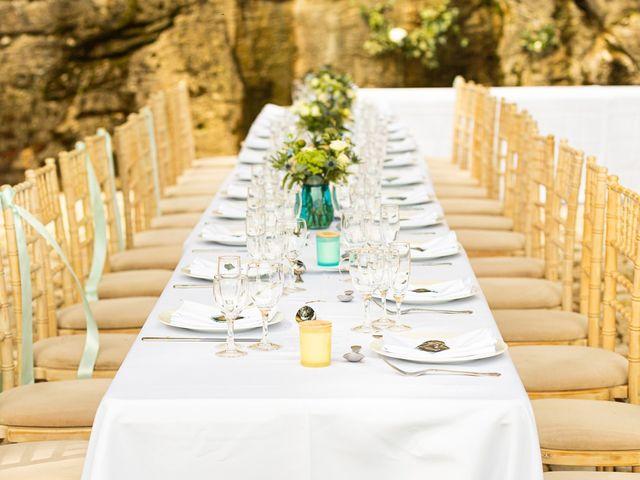 Le mariage de Piers et Steven à Beynac-et-Cazenac, Dordogne 84
