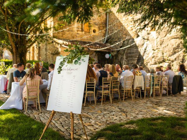Le mariage de Piers et Steven à Beynac-et-Cazenac, Dordogne 97