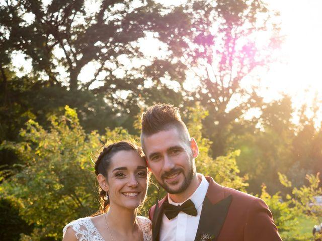 Le mariage de Cyril et Nathalie à Moulins, Allier 15