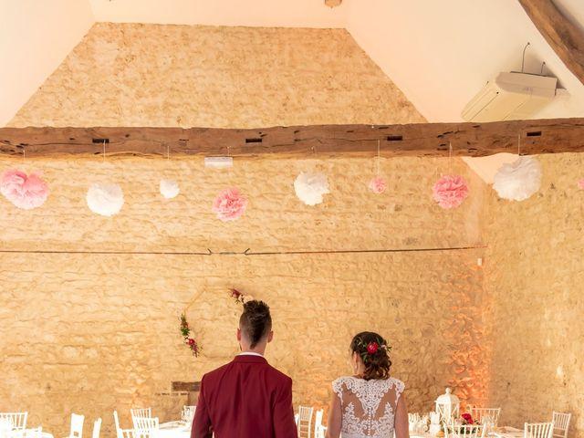 Le mariage de Cyril et Nathalie à Moulins, Allier 17