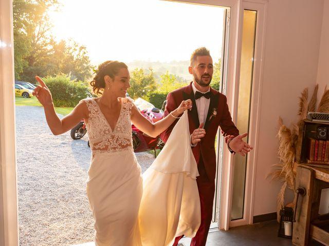 Le mariage de Cyril et Nathalie à Moulins, Allier 18