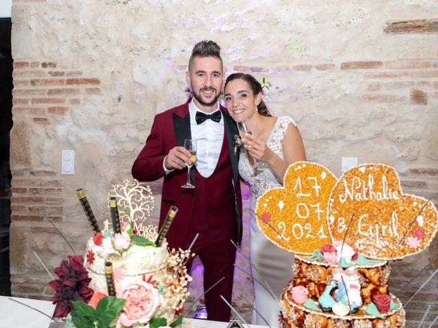Le mariage de Cyril et Nathalie à Moulins, Allier 19