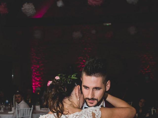 Le mariage de Cyril et Nathalie à Moulins, Allier 20