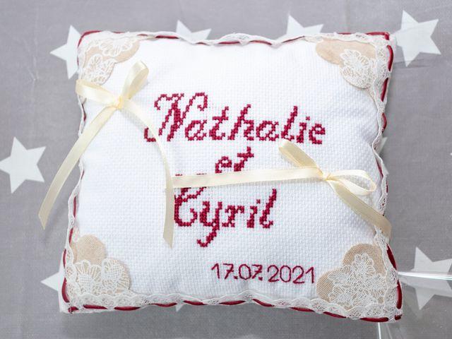 Le mariage de Cyril et Nathalie à Moulins, Allier 22