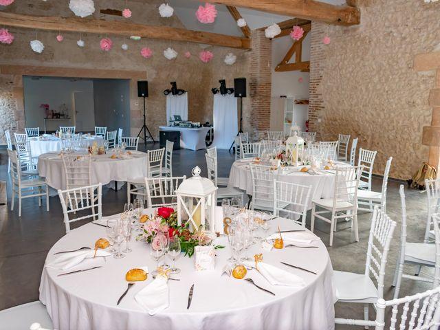 Le mariage de Cyril et Nathalie à Moulins, Allier 26
