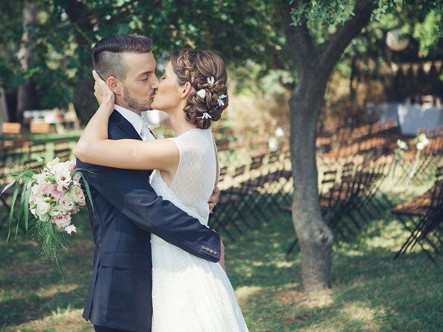 Le mariage de Karine et Samuel