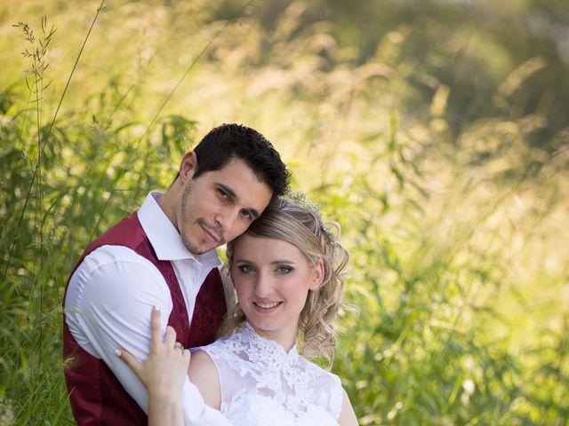 Le mariage de Aurélien et Laura à Yenne, Savoie 3