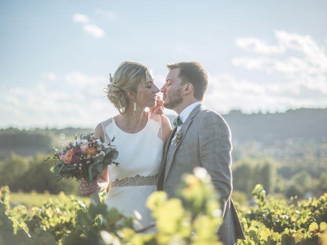Le mariage de Vivien et Lucie à Lyon, Rhône 15