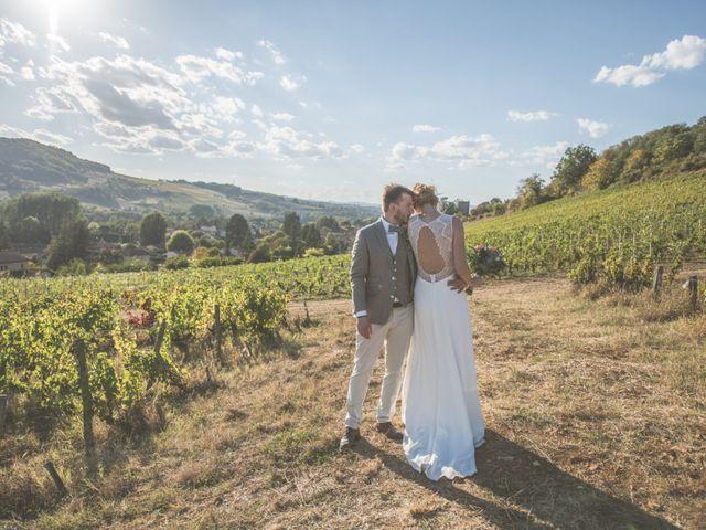 Le mariage de Vivien et Lucie à Lyon, Rhône 16