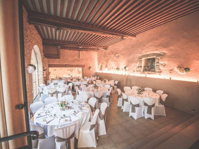Le mariage de Vivien et Lucie à Lyon, Rhône 21
