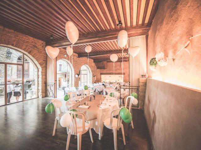 Le mariage de Vivien et Lucie à Lyon, Rhône 22