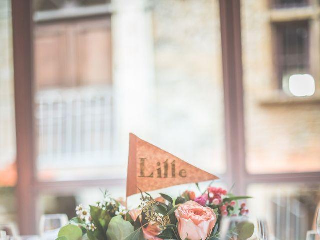 Le mariage de Vivien et Lucie à Lyon, Rhône 25