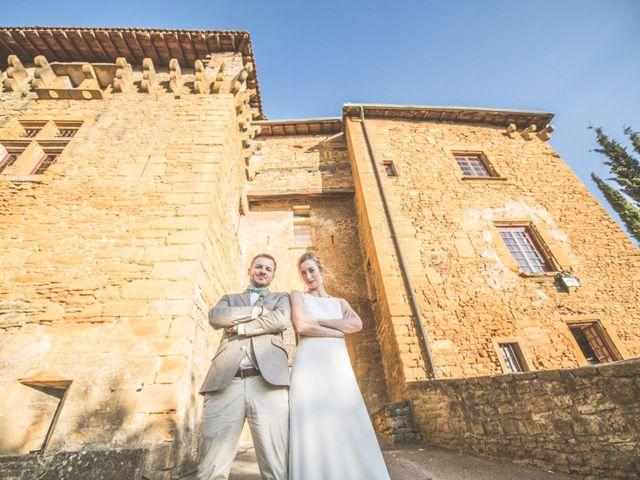 Le mariage de Vivien et Lucie à Lyon, Rhône 27