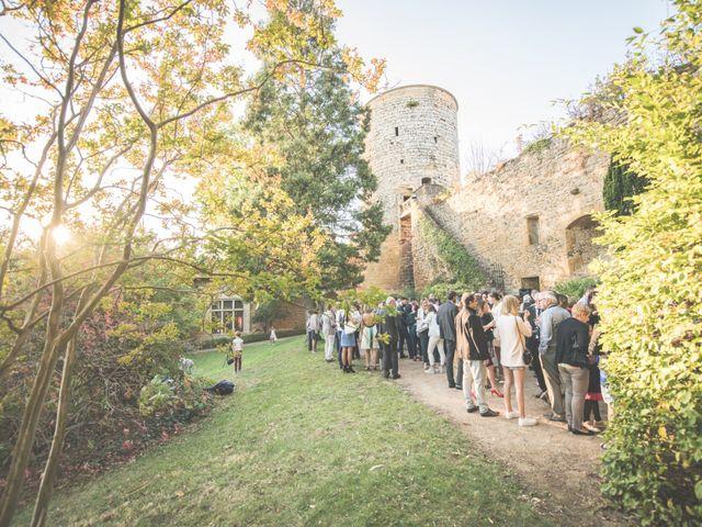 Le mariage de Vivien et Lucie à Lyon, Rhône 32
