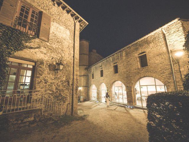 Le mariage de Vivien et Lucie à Lyon, Rhône 35