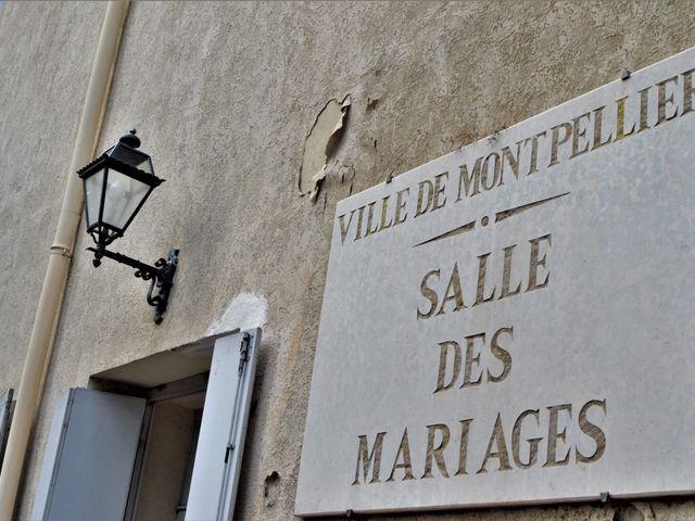 Le mariage de Jimmi et Kevin à Montpellier, Hérault 14