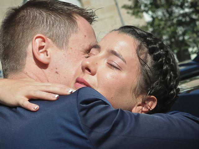 Le mariage de Anthony et Mélissa à Vitré, Ille et Vilaine 1