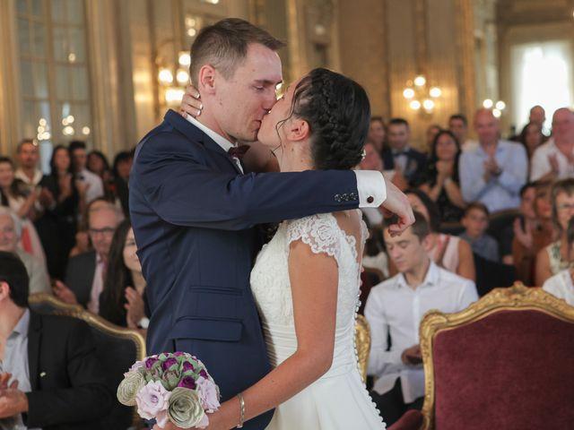 Le mariage de Anthony et Mélissa à Vitré, Ille et Vilaine 12
