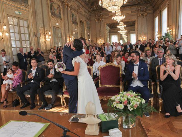 Le mariage de Anthony et Mélissa à Vitré, Ille et Vilaine 15