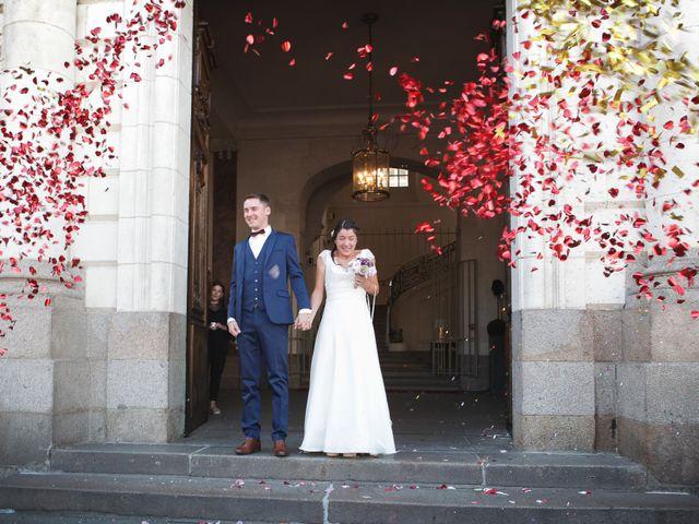 Le mariage de Anthony et Mélissa à Vitré, Ille et Vilaine 24
