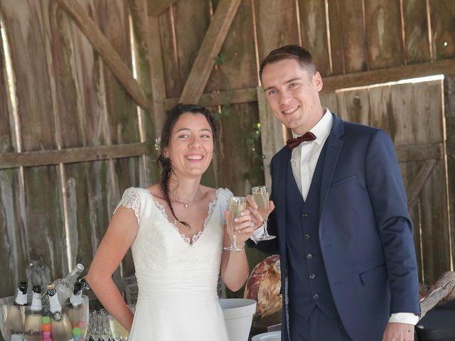 Le mariage de Anthony et Mélissa à Vitré, Ille et Vilaine 38